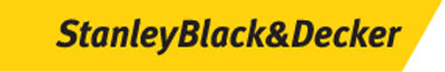 Stanley-Black-and-Decker-Logo